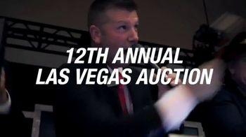 Barrett-Jackson TV Spot, '2019 Las Vegas: Mandalay Bay' - Thumbnail 3