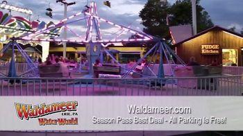 Visit Erie, Pennsylvania TV Spot, 'Waldameer Park & Water World Season Pass' - Thumbnail 6