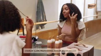Suave Professionals with Shea Butter & Pure Coconut Oil TV Spot, 'For Incredible Style'