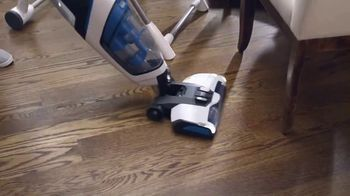 Hoover ONEPWR Floormate Jet TV Spot, 'Cordless Cleaner' - Thumbnail 3