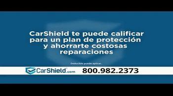 CarShield TV Spot, 'Si no tiene garantía' [Spanish]