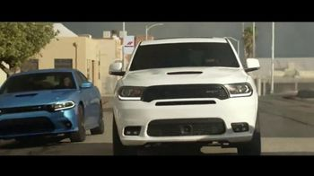 Dodge Fourth of July Sales Event TV Spot, 'Pedal to the Metal' [T1] - Thumbnail 4
