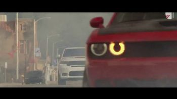 Dodge Fourth of July Sales Event TV Spot, 'Pedal to the Metal' [T1] - Thumbnail 5