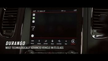 Dodge Fourth of July Sales Event TV Spot, 'Pedal to the Metal' [T1] - Thumbnail 6