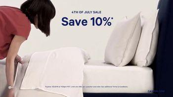 Casper 4th of July Sale TV Spot, 'Imagine' - Thumbnail 8