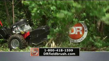 DR Power Equipment Super Sale! TV Spot, 'Legendary Field & Brush Mower'