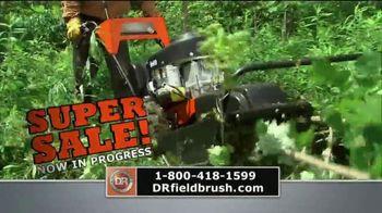Super Sale: Legendary Field & Brush Mower thumbnail