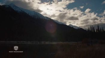 Rocky Mountaineer Luxury Train Journey TV Spot, 'It Stays With You'