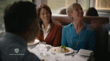 Rocky Mountaineer Luxury Train Journey TV Spot, 'It Stays With You' - Thumbnail 4