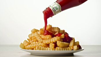 Heinz Ketchup TV Spot, 'Happy Together' Song by The Turtles