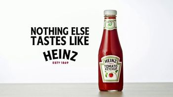 Heinz Ketchup TV Spot, 'Happy Together' Song by The Turtles - Thumbnail 7