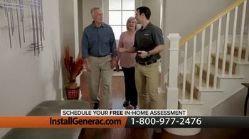 Generac TV Spot, 'Real Threat'