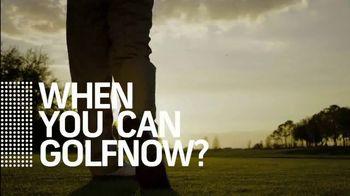 GolfNow.com TV Spot, 'Celebrate & Save' - Thumbnail 10