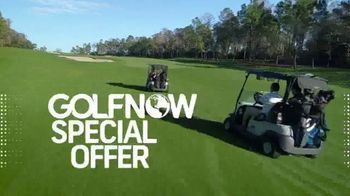 GolfNow.com TV Spot, 'Celebrate & Save' - Thumbnail 2