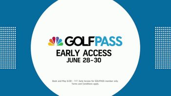 GolfNow.com TV Spot, 'Celebrate & Save' - Thumbnail 7