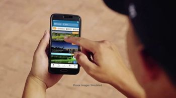 GolfNow.com TV Spot, 'Celebrate & Save'