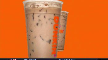 Dunkin' Donuts Hershey's Candy Flavors TV Spot, 'Unwrap a Sweet Escape' - Thumbnail 5