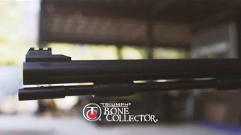 Thompson Center Arms Triumph Bone Collector TV Spot, 'The Baddest' - Thumbnail 4