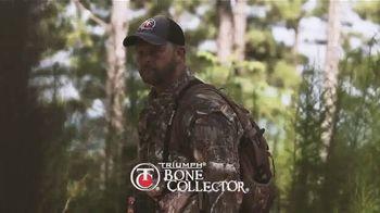 Thompson Center Arms Triumph Bone Collector TV Spot, 'The Baddest' - Thumbnail 6