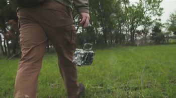 Reconyx Trail Cameras TV Spot, 'Reputation'