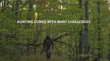 Realtree Edge TV Spot, 'Challenges' Song by Matthew S Orr - Thumbnail 4