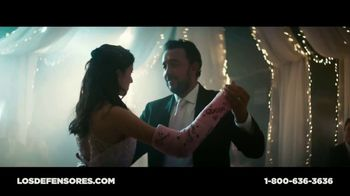 Los Defensores TV Spot, 'Quinceañera' [Spanish]
