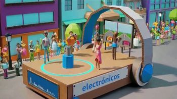 Amazon Prime Day TV Spot, 'Marching Band' canción de Bill Withers [Spanish] - Thumbnail 4