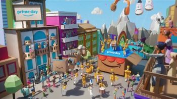 Amazon Prime Day TV Spot, 'Marching Band' canción de Bill Withers [Spanish] - Thumbnail 8