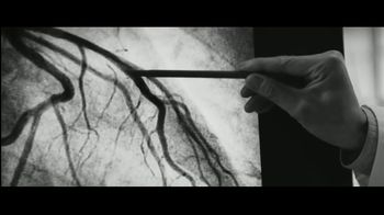 Blue Cross Blue Shield Medicare TV Spot, 'Benefit of Blue: Hal's Heart' - Thumbnail 6