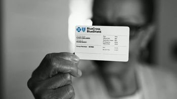 Blue Cross Blue Shield Medicare TV Spot, 'Benefit of Blue: Hal's Heart' - Thumbnail 9
