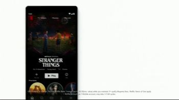 T-Mobile TV Spot, 'Reasons to Switch: Stranger Things 3'