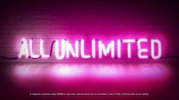 T-Mobile TV Spot, 'Reasons to Switch: Stranger Things 3' - Thumbnail 6