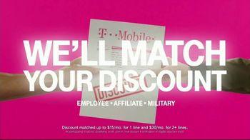 T-Mobile TV Spot, 'Reasons to Switch: Stranger Things 3' - Thumbnail 9