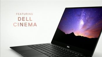Dell Black Friday in July TV Spot, 'Cinema: XPS 13'