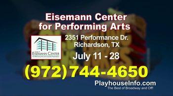 Old Jews Telling Jokes TV Spot, '2019 Eisemann Center for Performing Arts' - Thumbnail 10