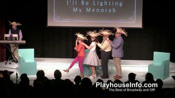 Old Jews Telling Jokes TV Spot, '2019 Eisemann Center for Performing Arts' - Thumbnail 3