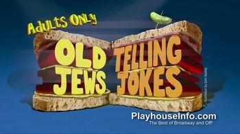 Old Jews Telling Jokes TV Spot, '2019 Eisemann Center for Performing Arts' - Thumbnail 8