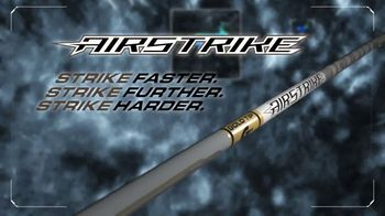 Gold Tip Archery Airstrike TV Spot, 'Strikes Faster, Further, Harder' - Thumbnail 10