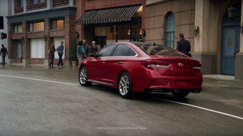 Hyundai Memorial Day Sales Event TV Spot, 'Sonata: Best Warranty' [T2] - Thumbnail 1