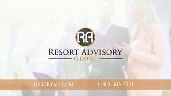 Resort Advisory Group TV Spot, 'Overpromised and Underdelivered' - Thumbnail 3