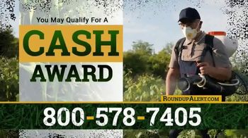 Gold Shield Group TV Spot, 'Roundup Alert' - Thumbnail 3