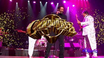 Atlantis Casino Resort Spa TV Spot, '2019 The Commodores' - Thumbnail 2