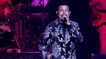 Atlantis Casino Resort Spa TV Spot, '2019 The Commodores'