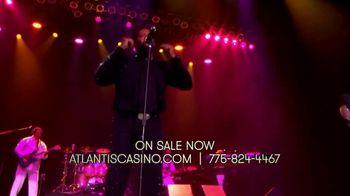 Atlantis Casino Resort Spa TV Spot, '2019 The Commodores' - Thumbnail 7