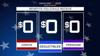 easyMedicare.com TV Spot, '2019 Medicare Benefits Report'