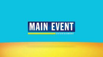 Main Event Entertainment Summer FUNpass TV Spot, 'Summer Fun Headquarters' - Thumbnail 1