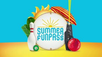 Main Event Entertainment Summer FUNpass TV Spot, 'Summer Fun Headquarters'