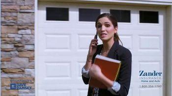 Zander Insurance TV Spot, 'On Hold'