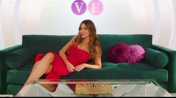 Rooms to Go TV Spot, 'Amor a primera vista' con Sofía Vergara [Spanish] - Thumbnail 2