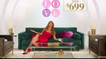 Rooms to Go TV Spot, 'Amor a primera vista' con Sofía Vergara [Spanish] - Thumbnail 4
